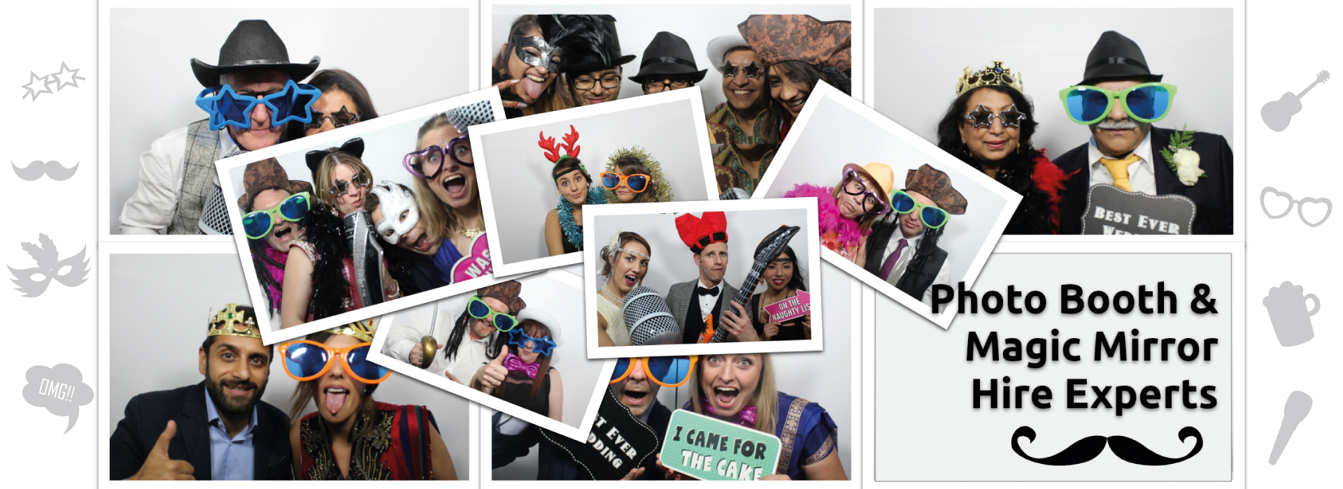 Photo Booths Hire Manchester